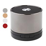 Trådlö och uppladdningbar högtalare till dator och mobiltelefon med Bluetooth V2.0 (blandade färger)
