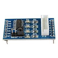 ULN2003 5 행 4 상 스테퍼 모터 드라이버 모듈 - 블루