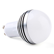 GU10 3 W 3 High Power LED 300 LM Warm White G45 Globe Bulbs AC 85-265 V