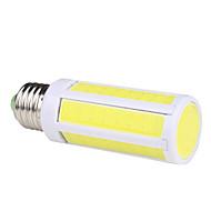 E26/E27 7 W 7 COB 600 LM Natural White Corn Bulbs AC 220-240 V