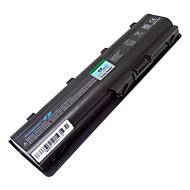 4400mAh batteri for HP Pavilion dv7-6000 dv7-6100 dv7t-5000 dv7t-6000 G4 G4-1000 g4t-1000 g4t-1100 CTO g6 HSTNN-cbow