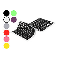 """Keyboard Protector Skin for 13.3"""" and 15.4"""" Macbook Pro (Assorted colors)"""
