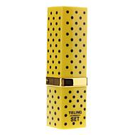 Jaune Butane Lighter Dot Forme Lipstick