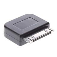 Micro USB naaras sovitin Samsung Galaxy Tab P1000