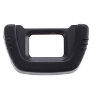 DK-21 Rubber Eyepiece Coupe yeux pour Nikon D80 D90 D300 D200 (Noir)