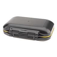 Black Waterproof Plastic Box