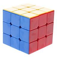 dayan 5th generasi zhanchi 3x3x3 kubus ajaib asah otak iq puzzle (multicolor)