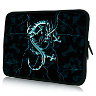 "Dragon Pattern 7 ""/ 10"" / 13 ""Laptop Sleeve Case for MacBook Air Pro / Ipad Mini / Galaxy Tab2/Sony/Google Nexus 18.166"