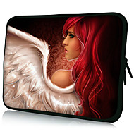 "Beauté modèle 7 ""/ 10"" / 13 ""Case Laptop Sleeve pour MacBook Air Pro / Ipad Mini / Galaxy Nexus Tab2/Sony/Google 18099"