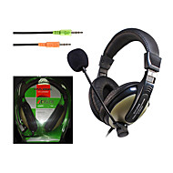 OVLENG Over-Ear Headphones for PC with Mic OV-L2688MV