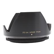 Capot Mennon 77mm pour appareil photo numérique 16mm Lentilles Lentilles +, film 28mm +