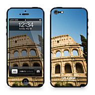 "Da koodi ™ Skin iPhone 4/4S: ""Rome"" (City sarja)"