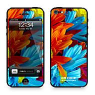 "Da Kode ™ Skin for iPhone 4/4S: ""Flowers"" (Planter Series)"