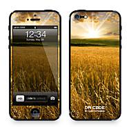 """Da koodi ™ Skin iPhone 4/4S: """"Wheat Field syksyllä"""" (Nature-sarja)"""