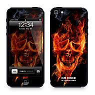 """da kode ™ kulit untuk iphone 4/4s: """"pola yang indah"""" (seri abstrak)"""
