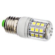 E26 / e27 30 smd 5050 3,5w 360 lm natuurlijk wit geleide maïslampen ac 110-130 / ac 220-240 v