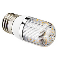 E26/E27 3.5 W 78 SMD 3014 300 LM Warm White Corn Bulbs AC 85-265 V