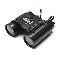 2.5 * 26 bambini binoculari per corrispondenza / Concerto (colori casuali)