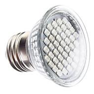 E26/E27 2 W 44 Dip LED LM K Rood PAR Spotjes AC 220-240 V