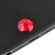 Gem Surface Accueil autocollant de bouton (couleur aléatoire)