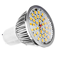 5W E14 / GU10 / B22 / E26/E27 Spot LED MR16 36 SMD 2835 360 lm Blanc Chaud / Blanc Froid AC 100-240 V
