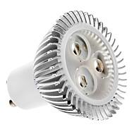 Spottivalaisimet - Lämmin valkoinen MR16 - GU10 - 4.5 W