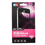 Crystal Screen Ward for Samsung Galaxy S I9000