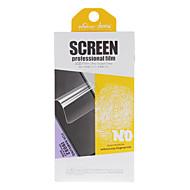 Afwijkingen Anti-Fingerprint en anti-Dazzle screen protector met een reinigingsdoekje voor de Samsung Galaxy Grote DUOS I9082