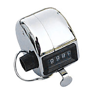 4 Digit Hand Tally Counter HHE-67905