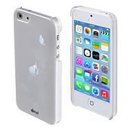 Pro Pouzdro iPhone 5 Vzor Carcasă Zadní kryt Carcasă Kytky Pevné PC iPhone SE/5s/5