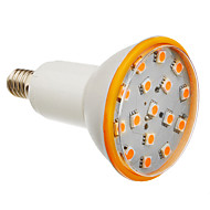 E14 6W 25x5050SMD 450-500LM 3000K Warm White Light King-Size LED Spot Bulb (200-240V)