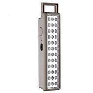LED oppladbar lommelykt 36-LED Light