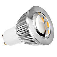 GU10/B22 5 W 16 SMD 5630 350 LM Warm White/Cool White Spot Lights AC 220-240/AC 110-130 V