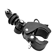 Quick Installation Bicycle Mount for Gopro Hero3/Hero2/Hero - Black
