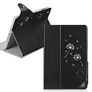 Hollowed Stencil printing protector ultra-thin auto-sleep protection for iPad mini
