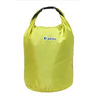 Campeggio esterno 20L sacchetto asciutto impermeabile (colore casuale)