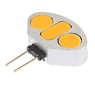 G4 4.5 W 3 420 LM Warm White Spot Lights AC 12 V