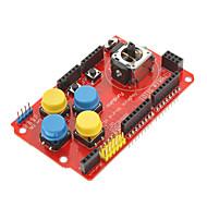 DIY Funduino Joystick Schild V1 Erweiterungsboard