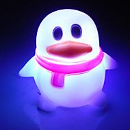 QQ Świąt Nightlight (kolor losowo)