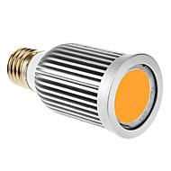 E26/E27 9 W 1 COB 780-800 LMCool/Warm White Spot Lights AC 85-265 V