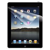 Protecteur d'écran WPP05 EXCO Crystal Clear pour New iPad/iPad2 (Transparent)