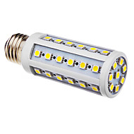 8W E26/E27 LED Corn Lights T 44 SMD 5050 480 lm Cool White AC 220-240 V