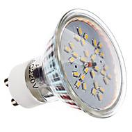 GU10 3 W 30 SMD 3014 240 LM Warm White MR16 Spot Lights AC 220-240 V