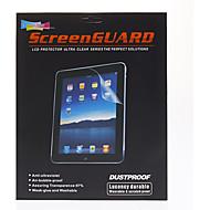 3X Ultra Clear Protector de pantalla de Cine de escudo protector para iPad 2/3/4
