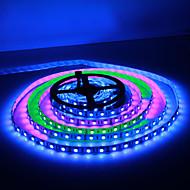 Светодиодная RGB лента (DC12V, 30W, 60x5050SMD), 60 лампочек, 5 м