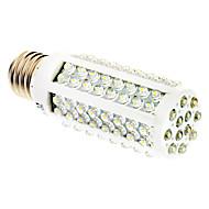 E26/E27 7 W 108 450 LM Warm White Corn Bulbs AC 220-240 V