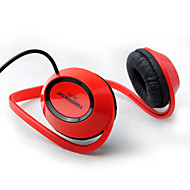 TONSION NK402 Fashionable Super Bass On-Ear Headphone for PC/iPhone/HTC/Samsung