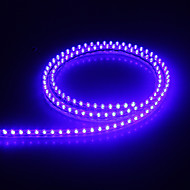 1.2M 6W 420LM Blue Light LED Strip Light (DC 12V)