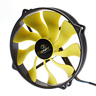 AK-FN073 14cm Anti-Vibration Rbber Fan Mounts Ventilator voor PC