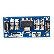 Nieuwe 6.0V-12V naar 5V AMS1117-5.0V Power Supply Module AMS1117
